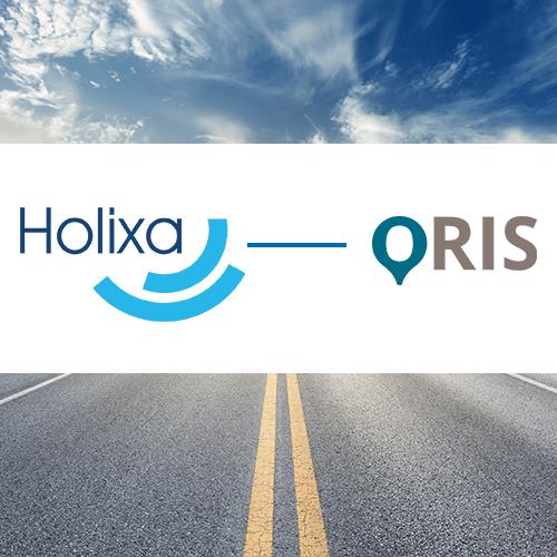 ORIS - Connecteur Holixa Civil 3D